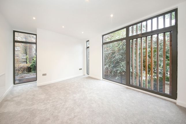 Thumbnail End terrace house for sale in Luxmore Gardens, Malpas Road, Brockley, London