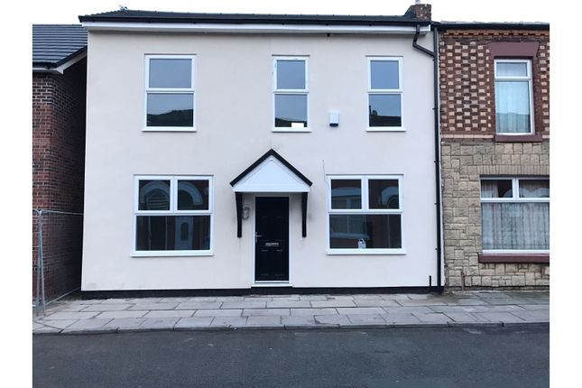 3 bed semi-detached house for sale in Curate Road, Liverpool
