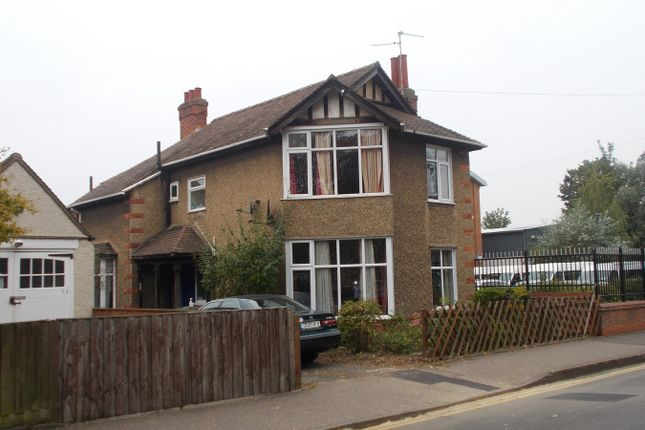 Thumbnail Detached house to rent in Granville Street, Peterborough