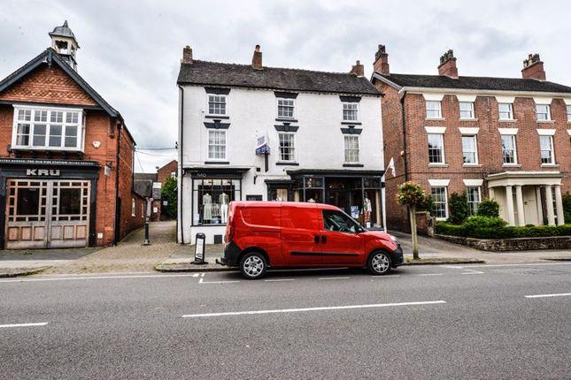 Photo 13 of High Street, Eccleshall, Stafford ST21