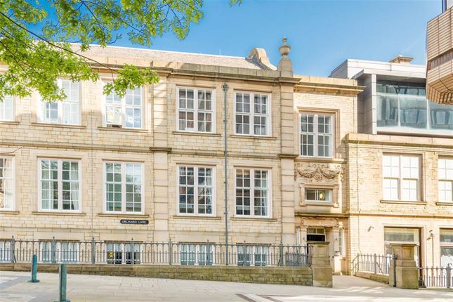 Thumbnail Flat for sale in 6 York House, Orchard Lane, Sheffield City Centre