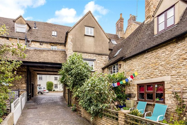 Thumbnail Terraced house for sale in West End, Witney, Oxfordshire