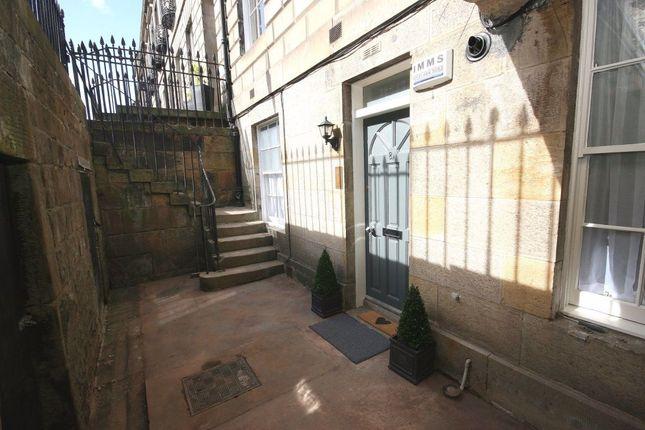 Alva Street, West End, Edinburgh EH2
