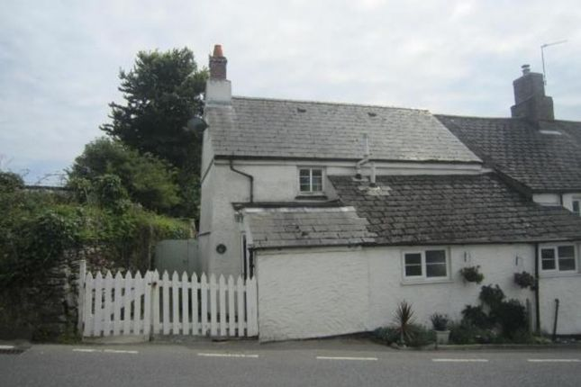 Thumbnail Cottage to rent in Knighton Road, Wembury, Plymouth