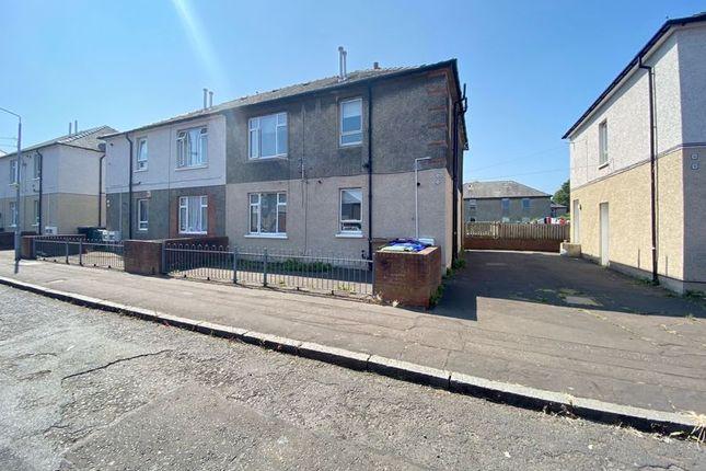 Thumbnail Flat for sale in Ross Street, Ayr