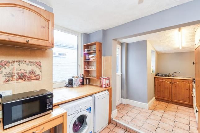 Kitchen of Grenville Street, Dukinfield, Greater Manchester SK16