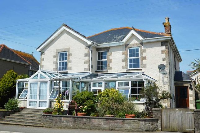 Thumbnail Cottage for sale in Nansmellyon Road, Mullion, Helston