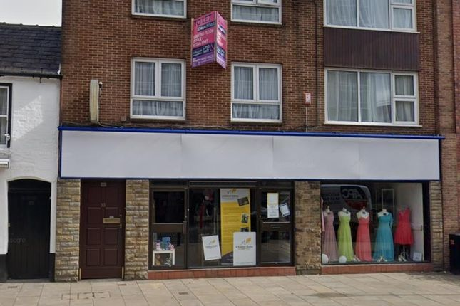 Thumbnail Retail premises to let in Churchgate, Bolton