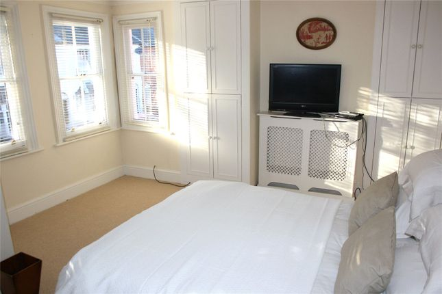 Master Bedroom of Albert Road, Henley-On-Thames, Oxfordshire RG9