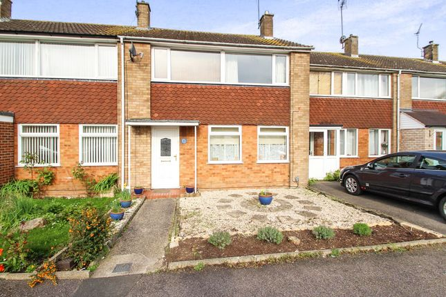 Thumbnail Terraced house for sale in Brentwood Way, Bedgrove, Aylesbury
