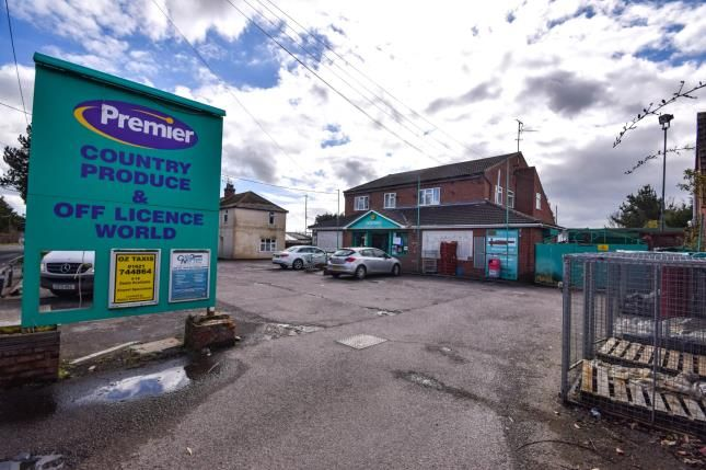 Thumbnail Flat for sale in Cold Norton, Chelmsford, Essex