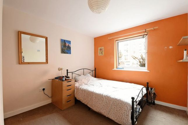 Bedroom 1 of St. Georges Walk, Sheffield S3