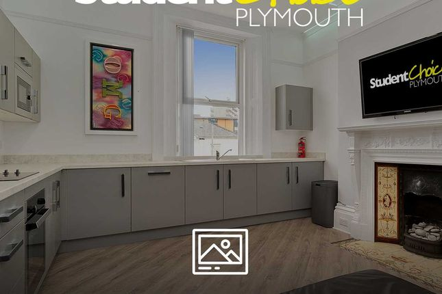 Thumbnail Terraced house to rent in Winston Avenue, Plymouth