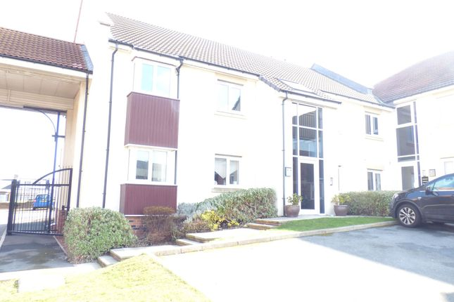 2 bed flat for sale in Ford Lodge, South Hylton, Sunderland