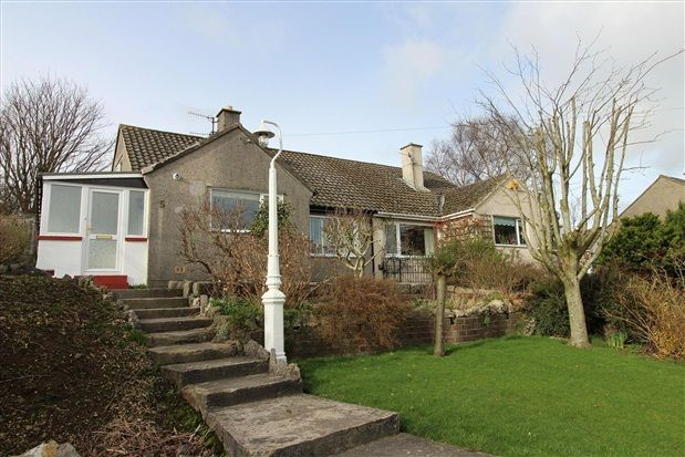 Thumbnail Bungalow for sale in Hornby Bank, Carnforth