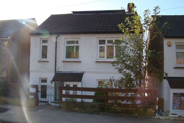 Thumbnail Detached house to rent in Longhill Avenue, Chatham
