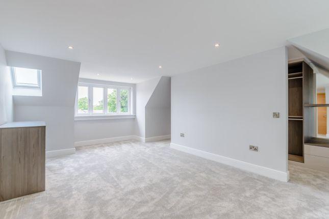 Master Bedroom of Challoners Gardens, Morpeth, Northumberland NE61