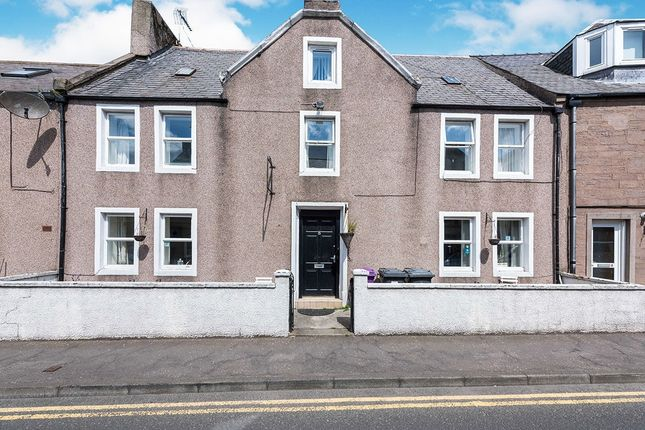 Thumbnail Terraced house for sale in Lowerhall Street, Montrose, Angus