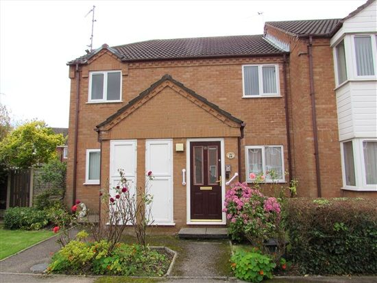 Houses For Sale In Anchorsholme Blackpool