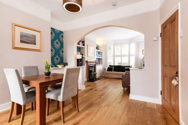 Thumbnail Property for sale in Franche Court Road, Tooting