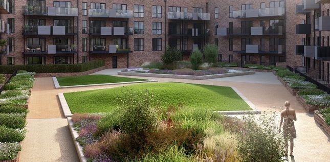 """1 bedroom flat for sale in """"Apartment"""" at Broomsleigh Business Park, Worsley Bridge Road, London"""