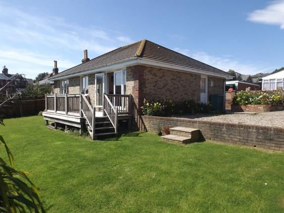 Thumbnail Bungalow for sale in Rosemary Lane, Ryde