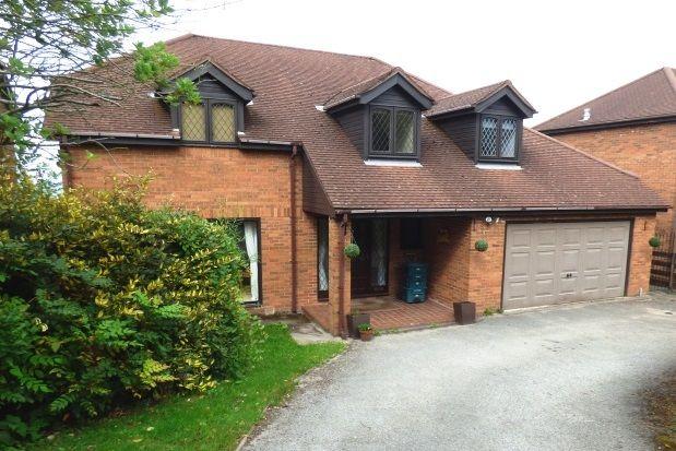 Thumbnail Property to rent in Pen Y Bryn Road, Colwyn Bay
