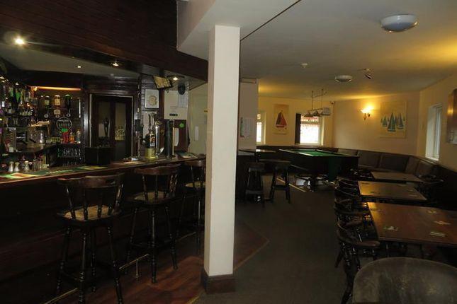Photo 2 of The Lifeboat Inn, 4 Sibson Place, Harrington, Workington CA14