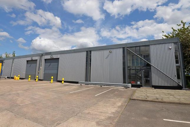 Thumbnail Light industrial to let in Bishops Court, Winwick Quay, Warrington