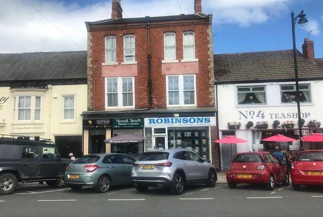Retail premises for sale in 3 High Street, Sedgefield