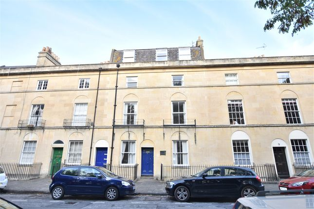 Thumbnail Town house for sale in Norfolk Buildings, Bath, Somerset