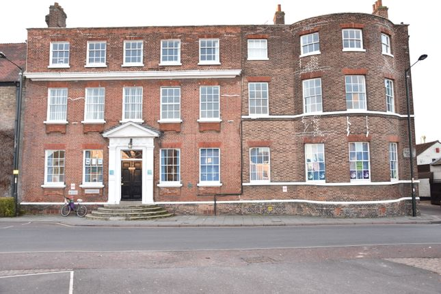 Thumbnail Office to let in 18 Tuesday Market Place, Kings Lynn