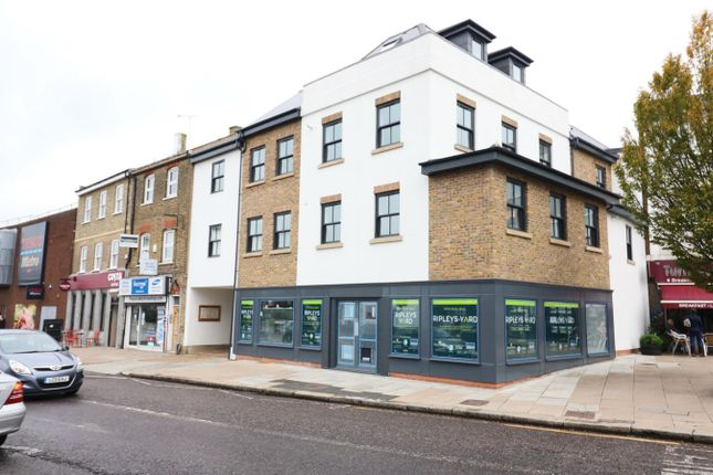 Thumbnail Commercial property for sale in Turners Hill, Cheshunt