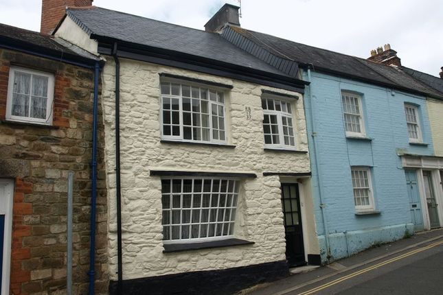 Thumbnail Property to rent in St. Thomas Street, Penryn