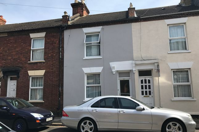 Thumbnail Terraced house for sale in Costin Street, Bedford