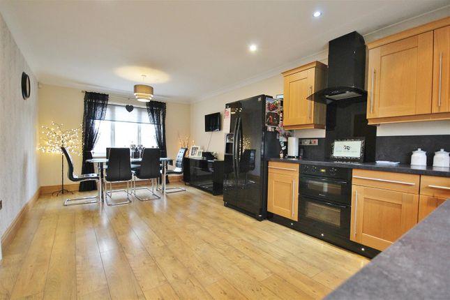 Kitchen Diner of Millcroft, Brayton, Selby YO8
