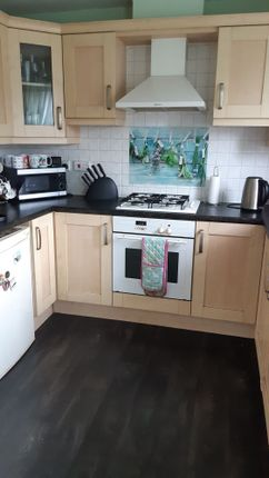 3 bed semi-detached house for sale in The Locks, Middlewich CW10