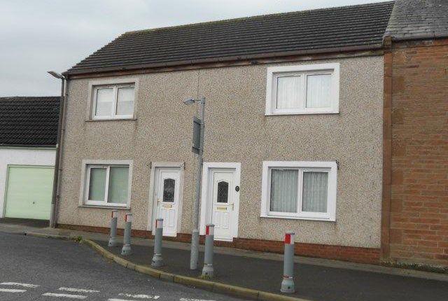 Thumbnail Terraced house to rent in Townhead, Lochmaben, Lockerbie