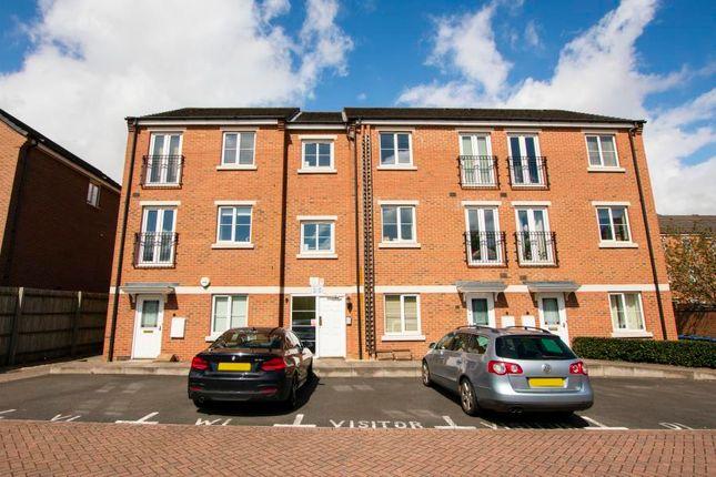 1 bed flat for sale in William Road, Northfield, Birmingham B31