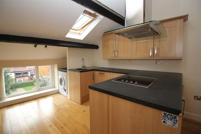 Kitchen of Well Street, Farsley, Pudsey LS28