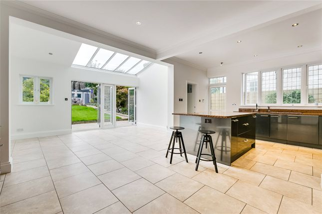 Thumbnail Semi-detached house to rent in Upper Richmond Road West, Richmond Park, London