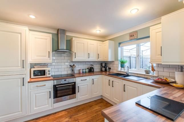 Kitchen of Norton, Bury St Edmunds, Suffolk IP31