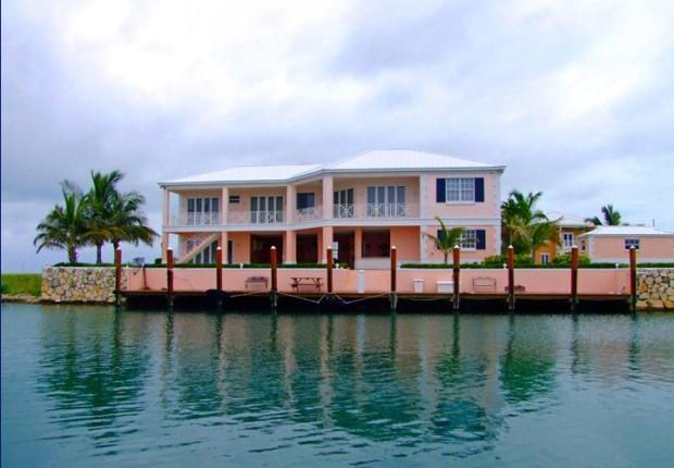 4 bed property for sale in Old Bahama Bay, West End, Grand Bahama, Bahamas