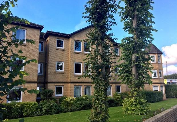 Thumbnail Flat for sale in Flat 42, Abbey Drive, Jordanhill, Glasgow