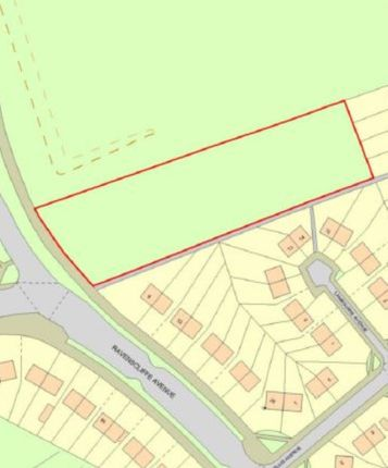 Thumbnail Land for sale in Ravenscliffe Avenue, Bradford, West Yorkshire