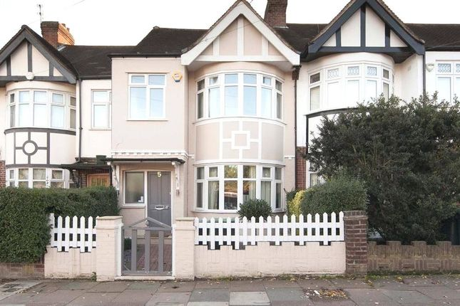 Thumbnail Detached house for sale in Crescent Rise, London