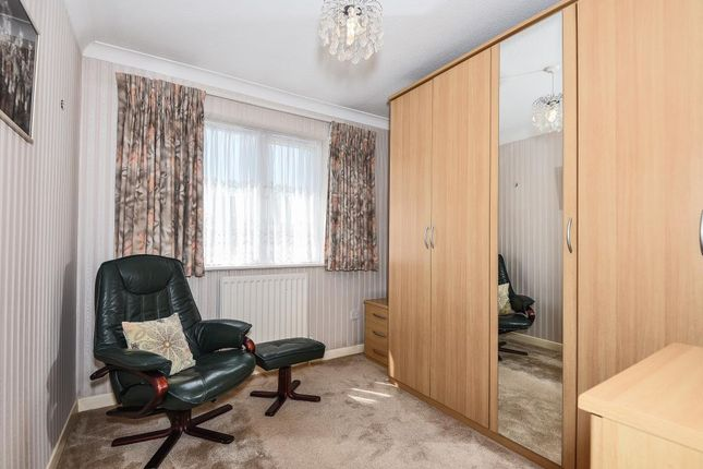 Reception Room of Hungerford Drive, Maidenhead SL6