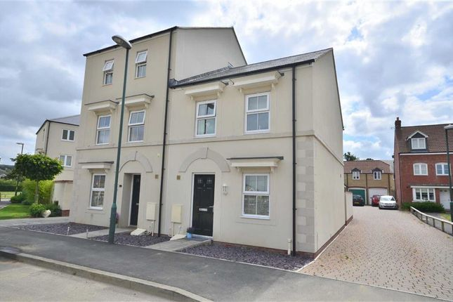 3 bed semi-detached house for sale in Napier Drive, Brockworth, Gloucester