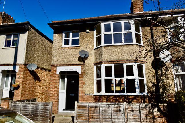 3 bed semi-detached house for sale in Penrhyn Road, Northampton NN4