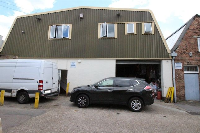 Thumbnail Commercial property for sale in Queensway, Enfield, Greater London